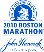 Boston Marathon 2012/2013 Registration Process