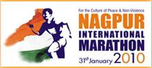 Post image for Nagpur Marathon 2010 Results: Lusato wins