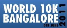TCS World 10K Bangalore Results