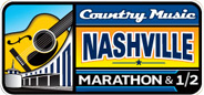 Country Music Nashville Marathon