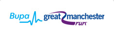 BUPA Great Manchester Run Results