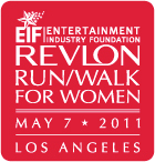 EIF Revlon Run/Walk for Women (LA) 5K