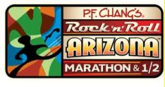 Rock 'n' Roll Arizona Half Marathon