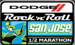 Rock 'n' Roll San Jose Half Marathon Results
