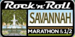 Rock 'n' Roll Savannah Marathon Results