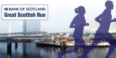 Great Scottish Run Half Marathon Results