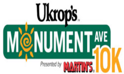 Ukrop's Monument Avenue 10K Results