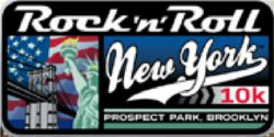 Rock 'n' Roll New York 10K Results