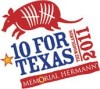 10 For Texas 10 Mile Race Results