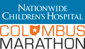 Nationwide Children's Hospital Columbus Half Marathon