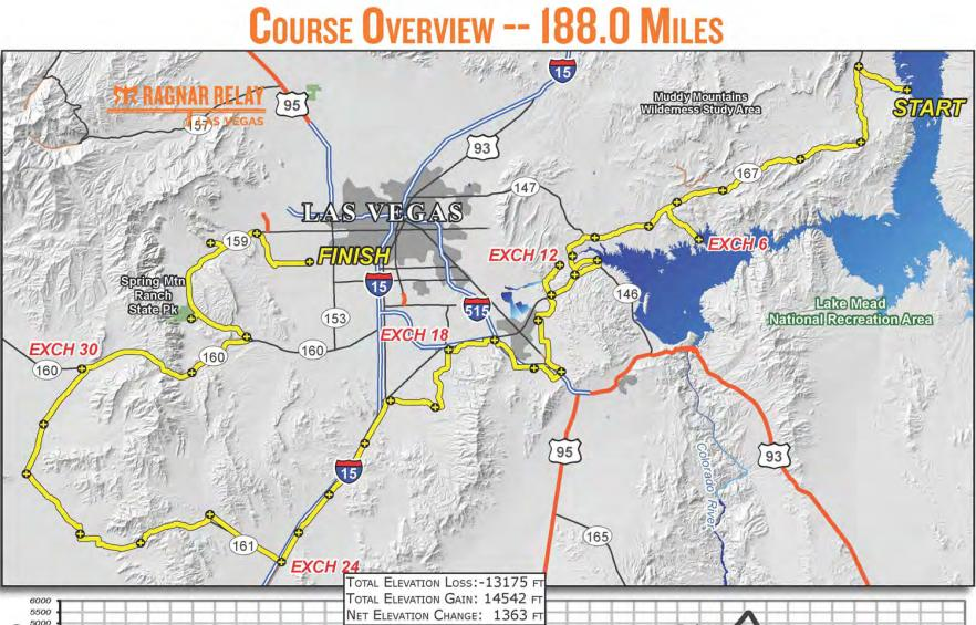 ragnar relay las vegas 2017 2018 date registration course route run infinity