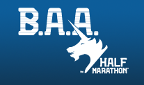 Boston B.A.A. Half Marathon