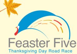 Feaster Five Road Race 5-Mile