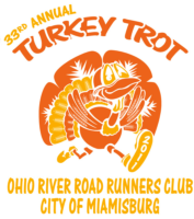 ORRRC Miamisburg Turkey Trot