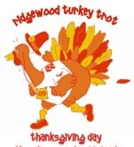 Ridgewood Turkey Trot