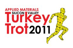 Applied Materials Silicon Valley Turkey Trot 10K