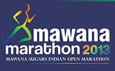 Mawana Sugars Indian Open Marathon
