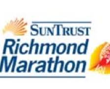 SunTrust Richmond Marathon Results
