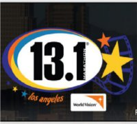 13.1 Los Angeles Half Marathon Results