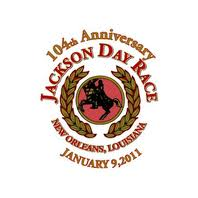 Jackson Day Race Results