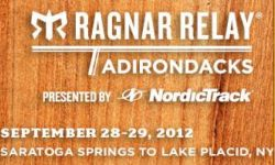 Ragnar Relay Adirondacks