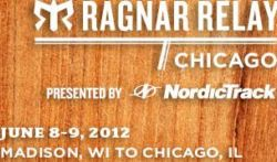 Ragnar Relay Chicago