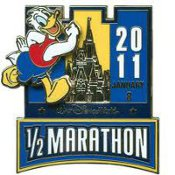 Walt Disney World Half Marathon Results