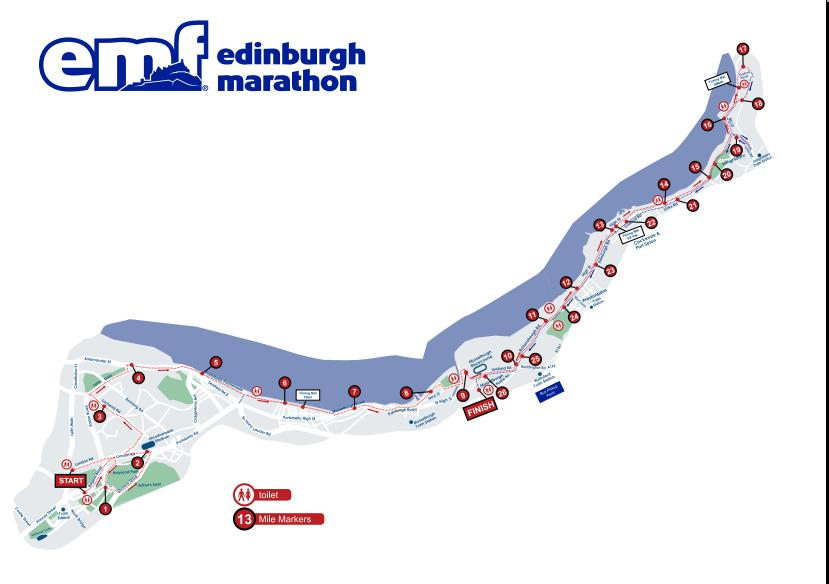 rock and roll marathon route map with Edinburgh Marathon on 1140051 besides Vancouver Sun Run Road Closures And Route Map moreover Rock N Roll San Diego Elevation Chart together with Ing New York City Marathon 2013 Review moreover Rock N Roll Las Vegas Half Marathon.