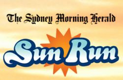 Sydney Morning Herald Sun Run