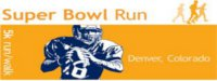 Denver Super Bowl 5K