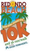Redondo Beach Super Bowl 10K