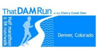 That Dam Run Half Marathon Results
