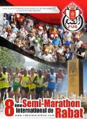 Semi Marathon International De Rabat