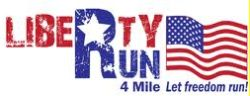 Liberty Run 4 Mile