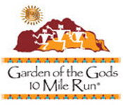 garden of the gods 10 mile 2014 2015 date registration route map