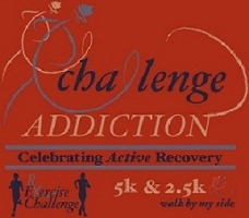 Challenge Addiction 5K
