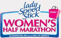 Women's Half Marathon Bloomington Results