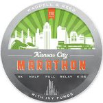 Waddell & Reed Kansas City Marathon Results