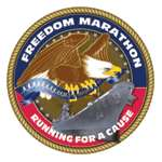Norfolk Freedom Half Marathon Results