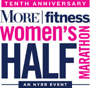 More Magazine / Fitness Magazine Women's Half Marathon Results