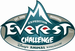 Expedition Everest Challenge