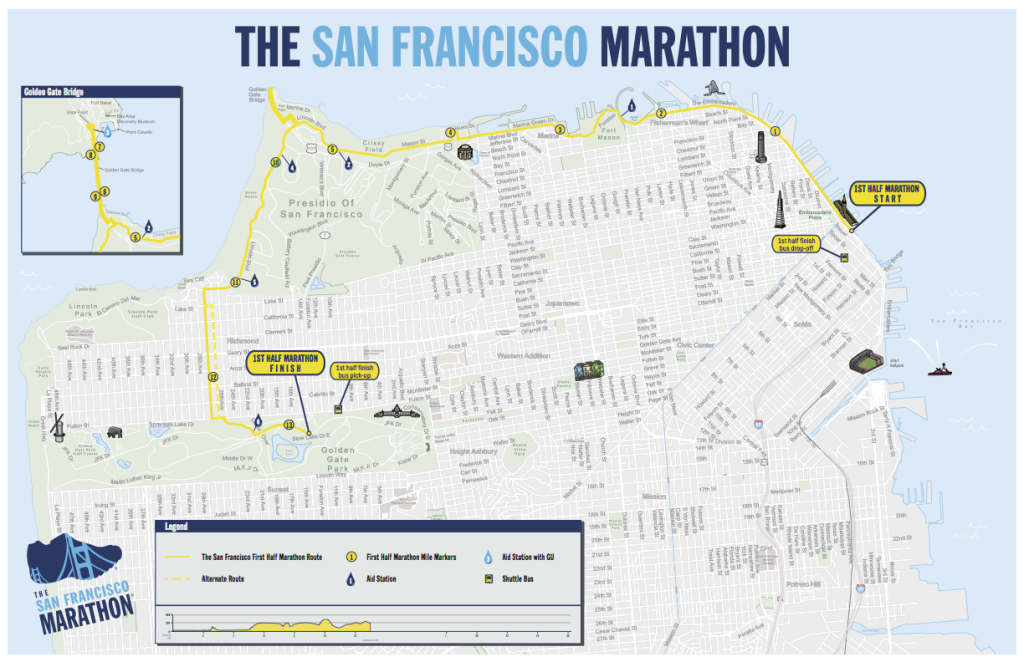 Join us for the 9th annual San Francisco Giant Race Presented By Alaska Airlines Half Marathon, 10K,and 5K on September 9th, with a Kids Race & Family Relay on September 8th,