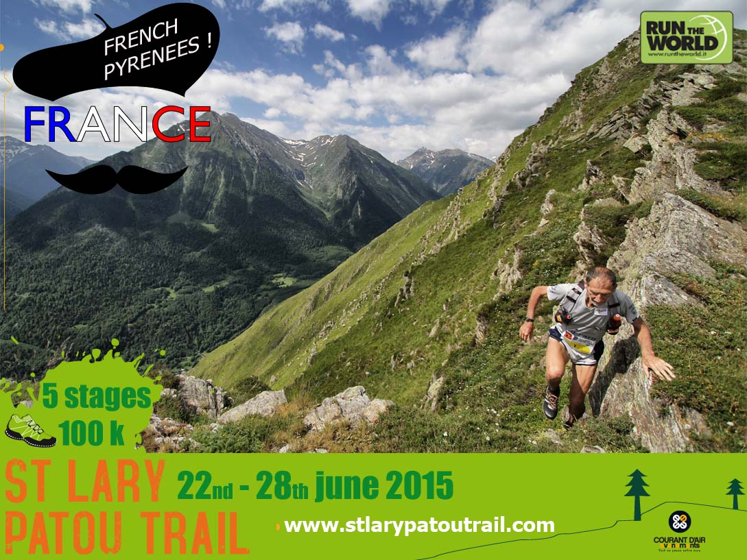 french pyrenees patou trail 2014 2015 date registration route map. Black Bedroom Furniture Sets. Home Design Ideas