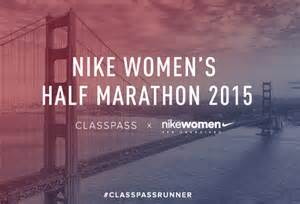 Post image for Nike Women's Half Marathon SF 2016: CANCELLED